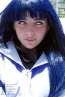 Hyuuga Hinata . Smiling Angel by AsunaCosplay