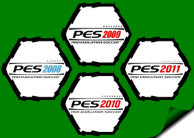 Pro Evolution Soccer by WE4PONX