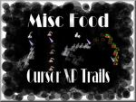 Food Trails CursorXP Plus by TNBrat
