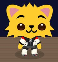 Pet Society: Roxas by janelvalle