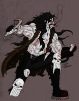 Lobo by lord-sosuke