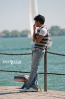 Pondering by robb-nelson