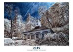 Infrared Calendar 2015 Front by vw1956