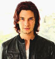 Ben Barnes Just Being BB by SuicideSeason4Bullet