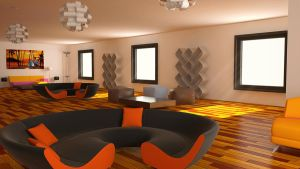 3Ds Max Vray Render by MixMyPhotoshop