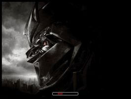 Transformer Lonely-Boot-TuneUp by ThiagoKamikazee