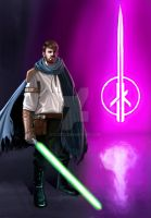 Kyle Katarn Fan ART by cc5712