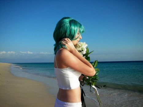 Michiru - And only then by Sheeris-Jemima