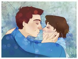 The Fault in Our Stars by Grouillote-oh