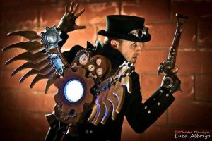 Firefly by Steampunk-Italia