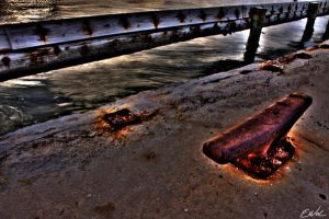 Rust by wolmers