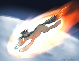 Commission: Reentry by welcometodai