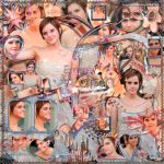 Emma Watson blend 19 by HappinessIsMusic