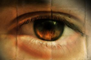 The Eye by realmofheaven