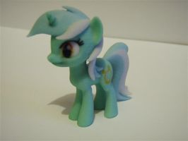 My Little Pony - Lyra by Vidal-Design