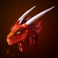 Headshot: Zan'theros by Diterkha
