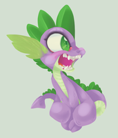 Spike by 8-Xenon-8