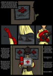 From Germany With Hate 06 - She Was the Medic by BlackMage339