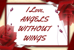 I love Angels Without Wings by AudraMBlackburnsArt