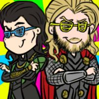 Swag-ardian Brothers by DarthxErik