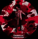 Umbrella Corporation by devildeth