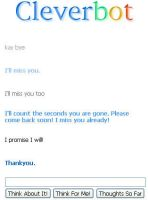 Oh Cleverbot -3- by Jay-is-Epic