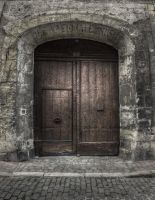 The door by jerem-nikon