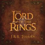 The Lord of the Rings - Album Cover by Xboxpsycho