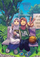 PTS : Dear Yayah No.2 by deluzzion