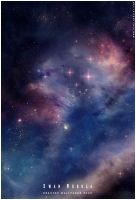 Swan Nebula - WP Pack by Hameed