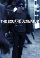 The Bourne Ultimatum by xkotakkotak