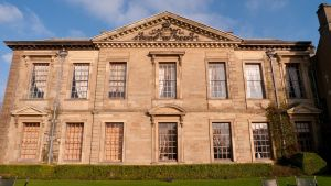 Coombe Abbey by WestLothian