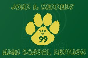 Kennedy Reunion Front by 5MILLI