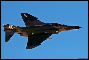 Nellis Phantom 2010 by AirshowDave