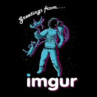 Greetings from imgur by GaryckArntzen