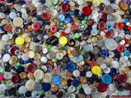 Buttons by PaSt1978