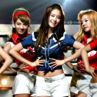 hoot stag Yoona by SujuSaranghae