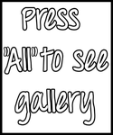 Press All To See Art by xXKathyKittyXx
