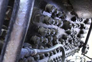 Locomotive bolts by nwalter