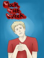 Russell Howard by HpNStarTrek