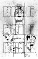 Page 3 lettered no color by MUFC10
