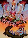 The Tree Of Life by davidmacdowell