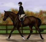 Larry Flatting by xLadySadiex