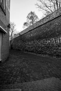 Streets of Rostock 13 by KaweiCZ
