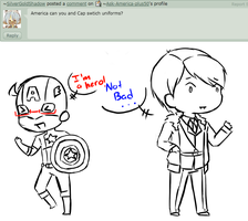 Steve Rogers-Q:379 by Ask-America-plus50