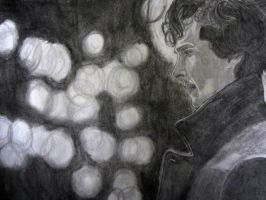 #SherlockLives by AsiMakri