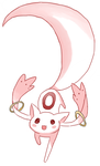 Kyubey by mdkappa