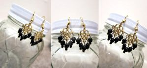 Small Dangles by ValkyrieOfODIN