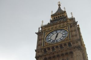 Big, Big Ben by AnorexicWalrus