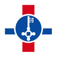 Hanseatic Stade Roundel by Viereth